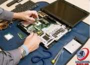 Curso tecnico en reparacion de computadoras