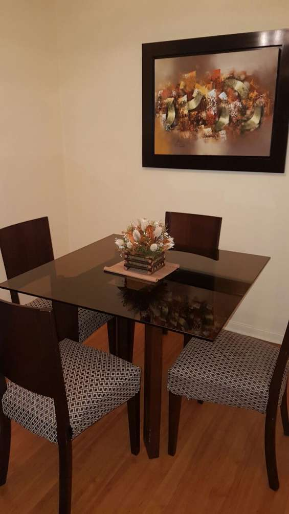 Apartments for rent in miraflores 1,2 and 3 bedrooms