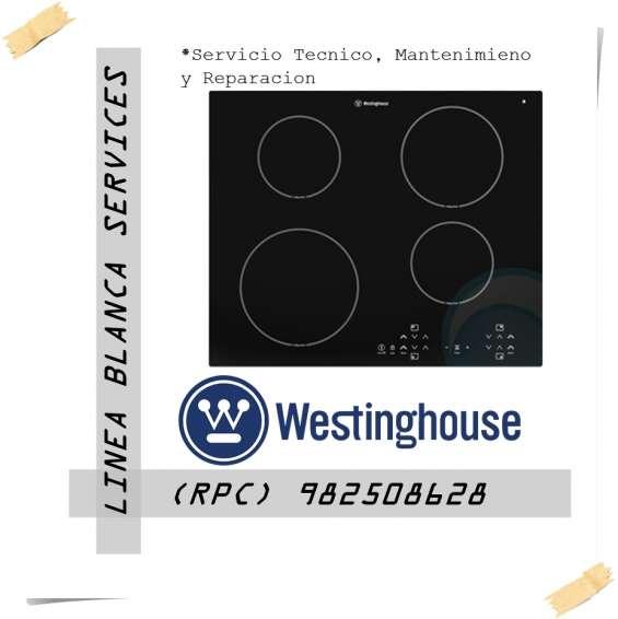 Cocinas vitroceramicas westinghouse mantenimiento