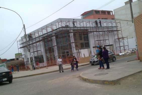 Fotos de Empresa constructora y de servicios generales 2