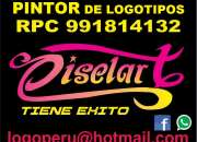pintor de logotipos pintor de fachadas lgotipos señalizaciones rpc 991814132 telf 2318501