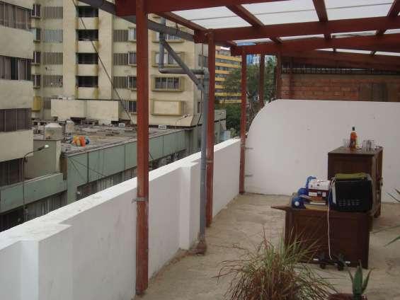Fotos de Departamento en eje turístico, residencial, comercial miraflores zona residencia 2