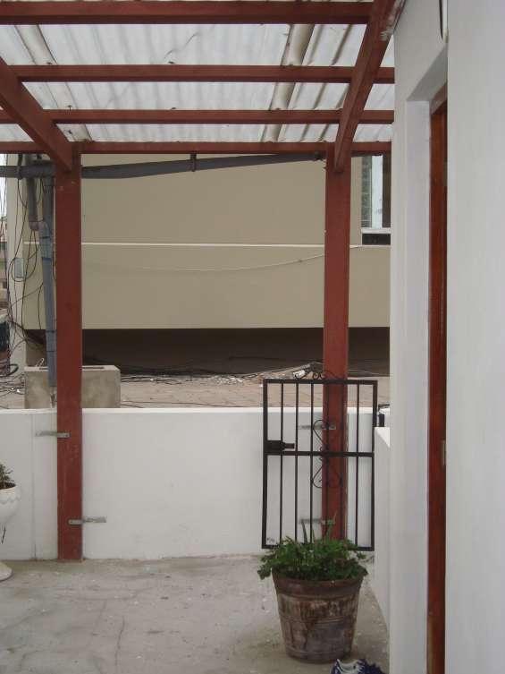 Fotos de Departamento en eje turístico, residencial, comercial miraflores zona residencia 11
