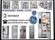 SERVICIO TECNICO REFRIGERADORES GENERAL ELECTRIC 953736157 LIMA