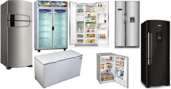 Refrigeradoras cool safe- 970537345