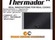 982508628 thermador cocinas vitroceramicas mantenimiento lima
