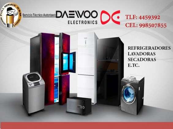 4459392 ¡)= servicio tecnico de refrigeradores *+ ¡¡¿ daiwoo lima ** 998507855 @?