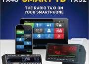 Tecnologías de ultima generación para taxis 2018