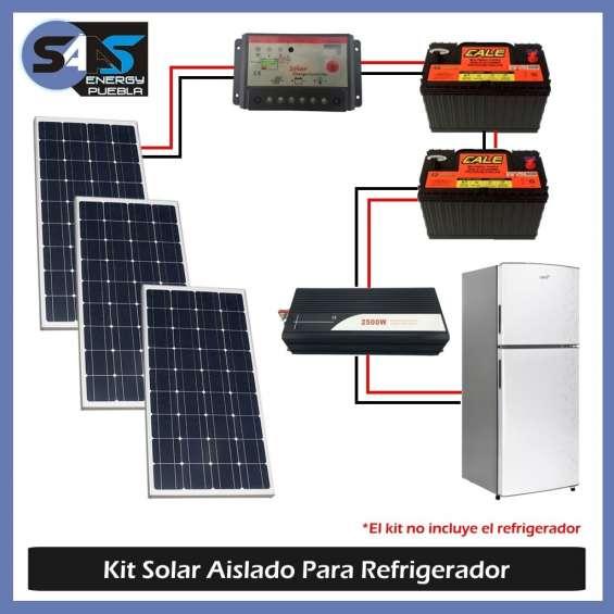 Instalacion de paneles solares en todo el peru