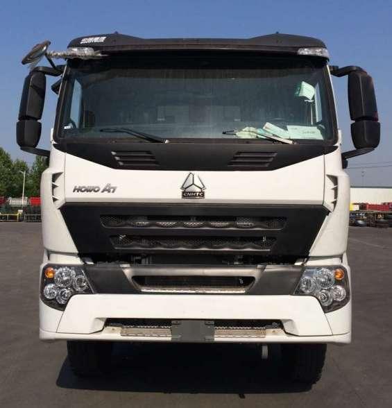 Volquete howo sinotruk a7 420 hp llévese 2 por cómodo precio!!!