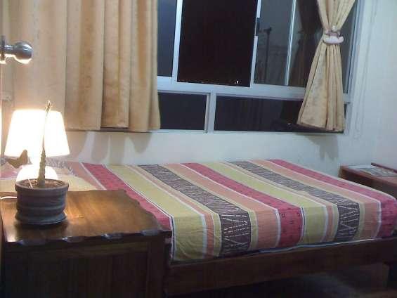 Habitaciones amobladas con servicios wifi - san miguel