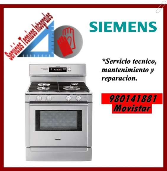 980141881 servicio tecnico siemens para cocinas vitroceramicas