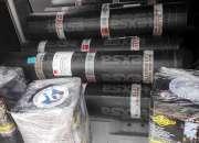 Venta de manto asfaltico y bitumen impermeabilizantes lima.