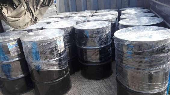 Venta de asfalto rc-250/ alquitran p/galon puesto en obra