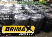 Venta de asfalto liquido rc 250 / emulsión asfáltica lenta a un precio insuperable!