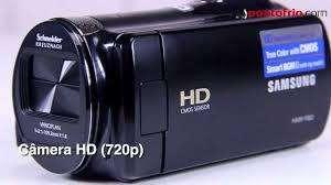 Filmadora samsung en hd hmxf900 53x zoom memoria 8gb nuevo de caja sellado
