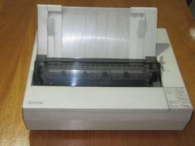 impresora epson lx810 completa con manual y transformador en rh chiclayo geads com pe manual epson lx-810l em portugues epson lx-810 manual de servicio