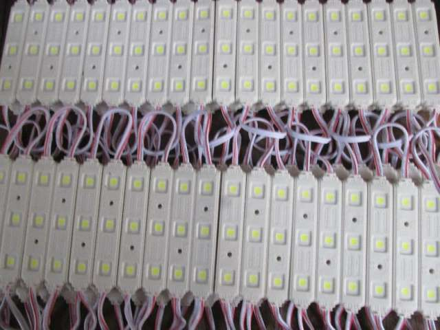 Modulos led smd5050 ultra brillantes