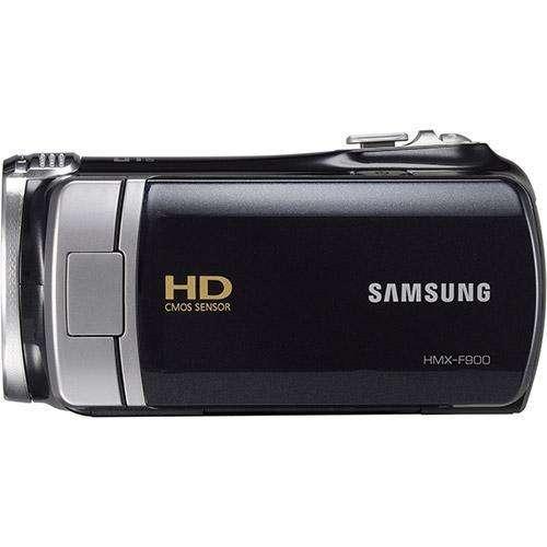 Nueva!!! videocámara samsung hmxf900