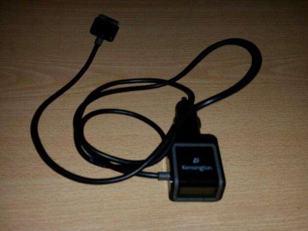 Sincronizador de iphone con autorradio