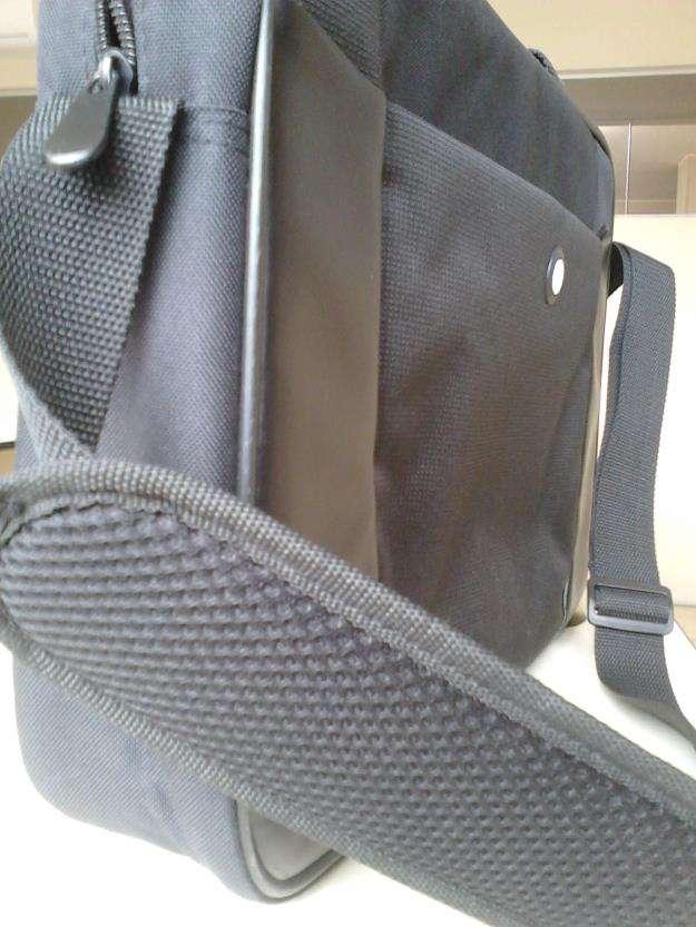 Súper remate!!! maletín hp essential para notebook 15.6 casi nuevo
