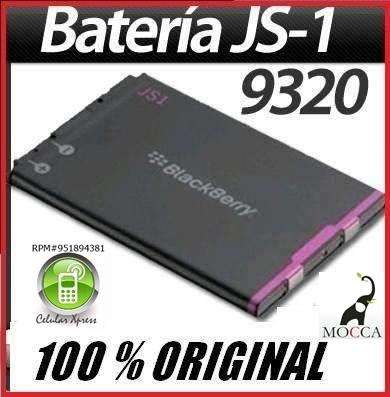 Bateria blackberry 9320 9330 original