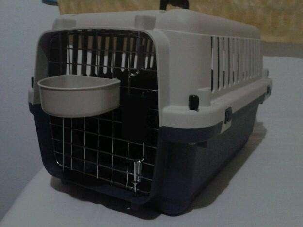 Kennel transportador
