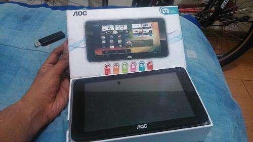 Tablet aoc 7