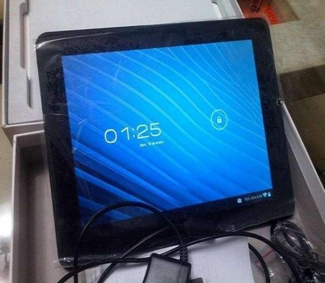 Vendo tablet prolink 9.7 estado 910