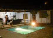 Vendo Casa de Playa en Punta Negra de 490 mts2