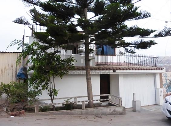 Casa en ventanillas 120mts