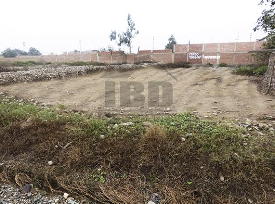 Terreno de 1046mts. en carabayllo