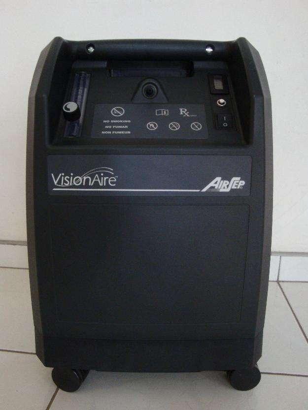 Concentrador de oxigeno advance/visionaire