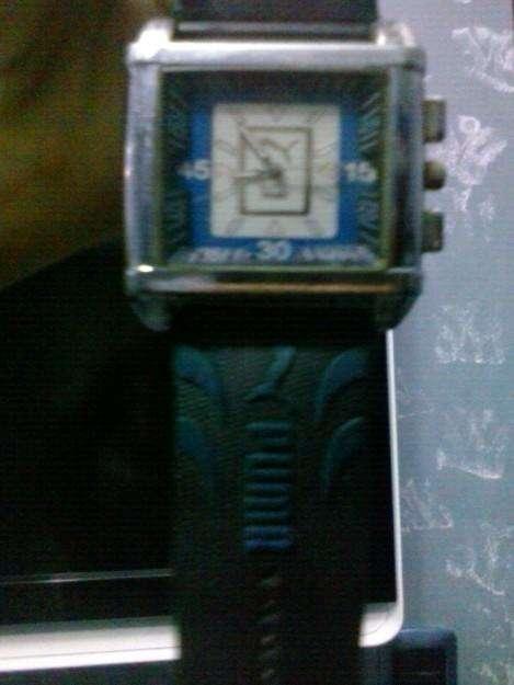 Reloj marca puma