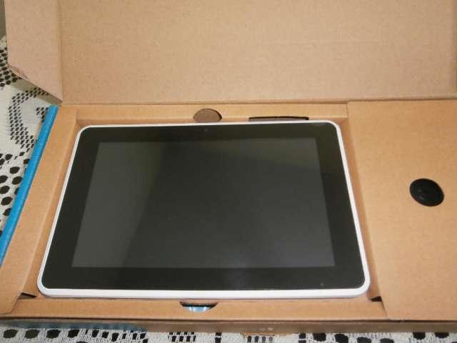 Tablet hp totalmente nueva