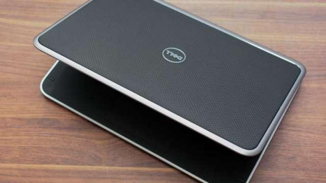 Ultrabook dell xps 12 i5, 4ram y 128gb