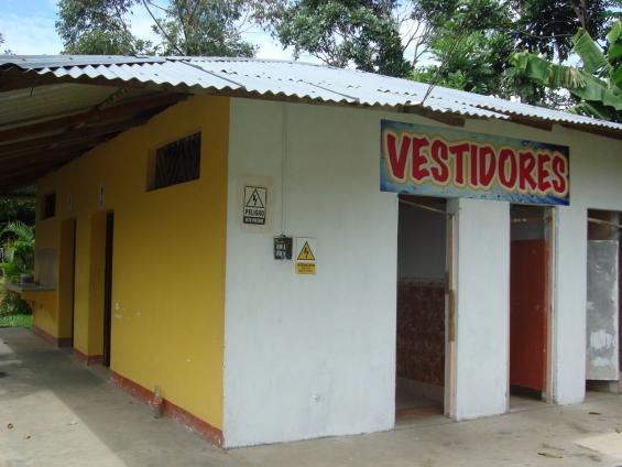 """Fotos de Villa turística """"san gabriel"""", centro de esparcimiento, recreo turístico 9"""