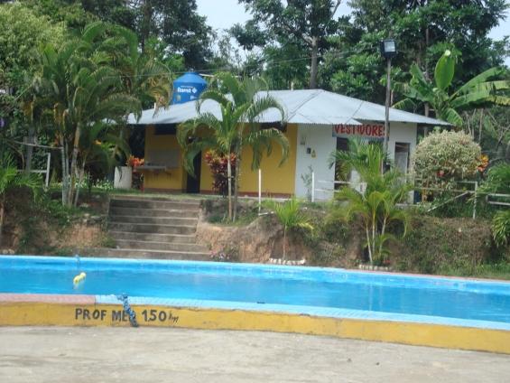 """Fotos de Villa turística """"san gabriel"""", centro de esparcimiento, recreo turístico 8"""