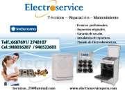 Servicio técnico INDURAMA *2748107* EN PERU