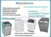 Reparación de lavadoras Electrolux=6687691