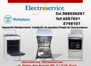 Servicio técnico white westinghouse//especialistas en cocinas//6687691//