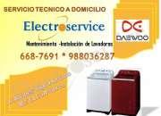 Lima++peru++servicio tecnico de lavadoras daewoo