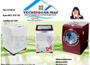 Servicio tecnico de lavadoras daewoo 7338618