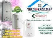 servicio de mantenimiento de termas klimatic 7338618