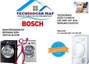 Servicio tecnico de lavadoras bosch en lima 7338618