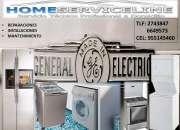 ??mantenimiento refrigeradores general electric domicilio 2743847 ?