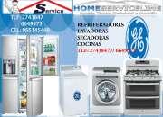 Centro de servicio técnico  cocinas  general electric  2743847 @