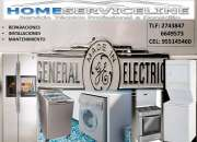 2743847 ¢?MANTENIMIENTO REFRIGERADORES GENERAL ELECTRIC LIMA ??