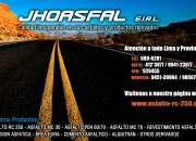 Asfaltos / emulsiones asfalticas a buenos precios!!