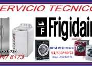 Servicio tecnico refrigeradora frigidaire 2888816